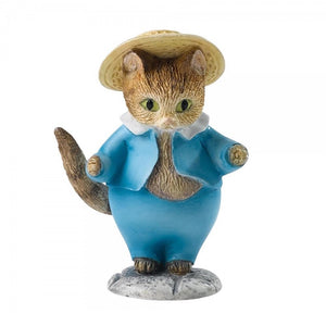 Peter Rabbit | Tom Kitten Miniature Figurine