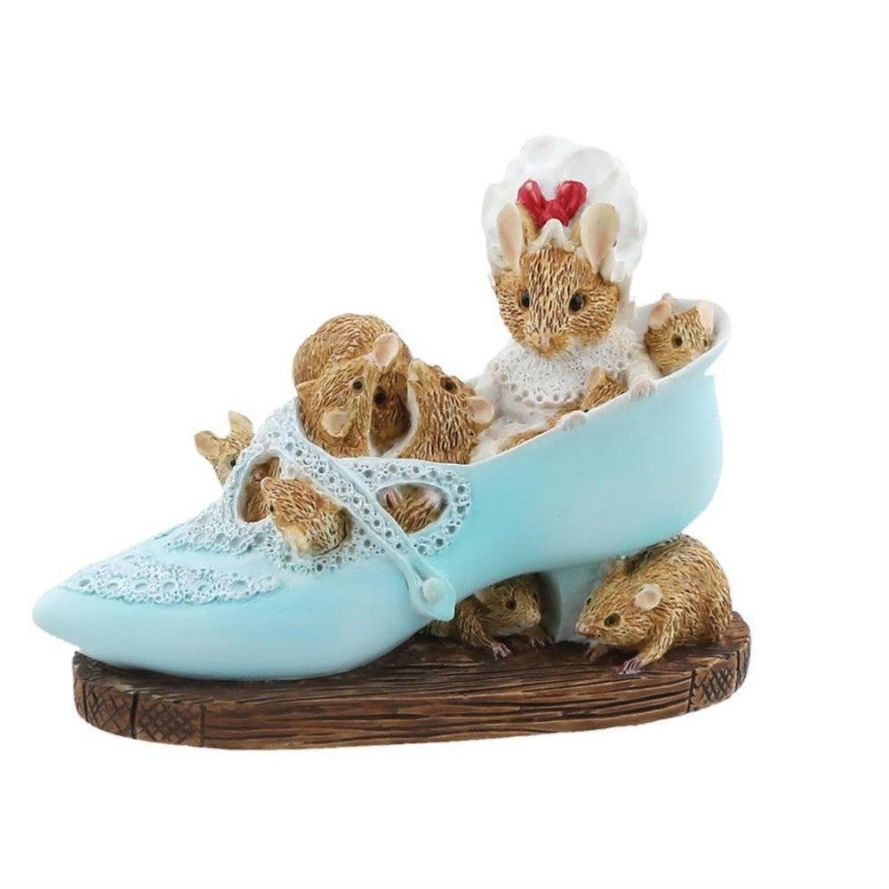 Peter Rabbit | Old Woman Who Lived in a Shoe