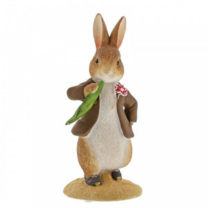 Peter Rabbit | Benjamin Bunny Miniature Figurine