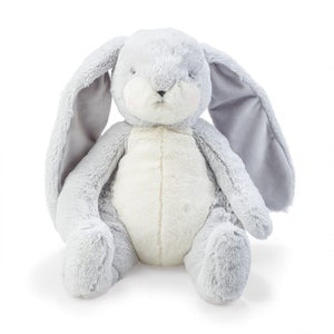 Bunnies By The Bay I Sweet Nibble Bunny Grey Large