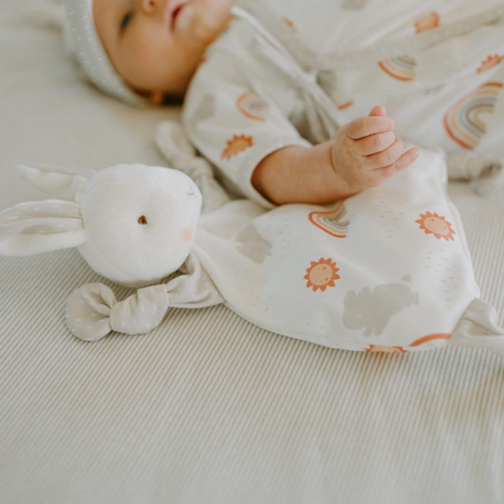 Bunnies By The Bay | Little Sunshine Knotty Friend