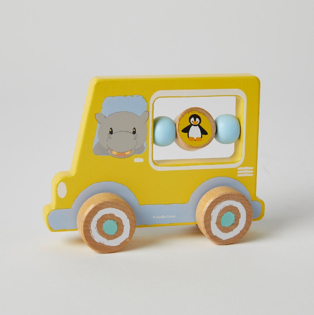 Activity Car | Hippo