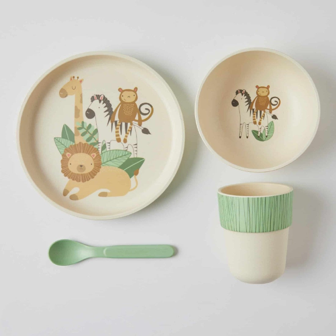 Jiggle & Giggle I Kids Dining Set