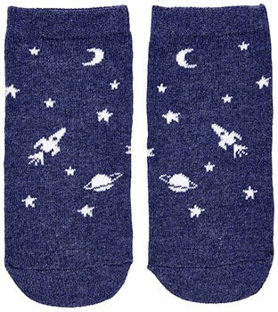 Organic socks | Boys Intergalactic