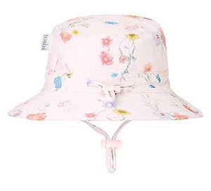 Toshi Swimwear Sunhat | Mermaid