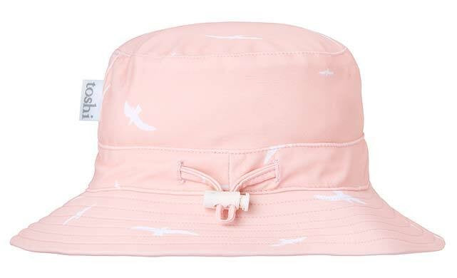 Toshi Swimwear Sunhat | Palm Beach