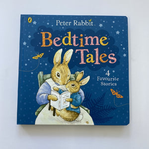 Peter Rabbit Bedtime Tales