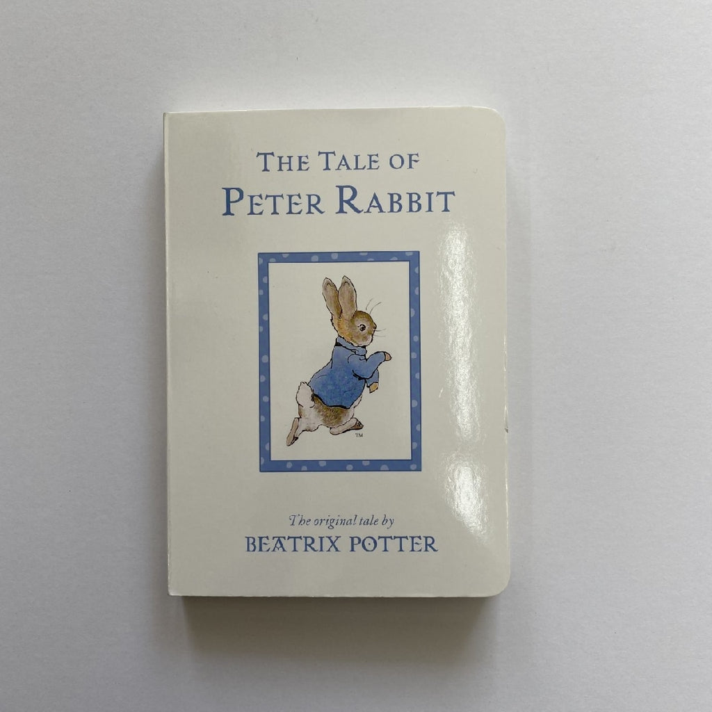 Peter Rabbit | The Tale Of