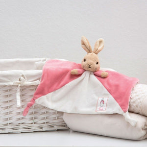 Peter Rabbit | Signature Flopsy Comforter