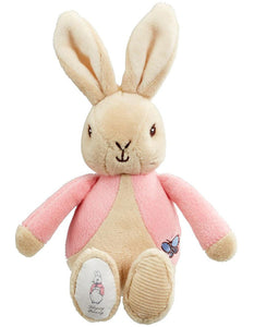 Peter Rabbit | My First Flopsy Rabbit Rattle