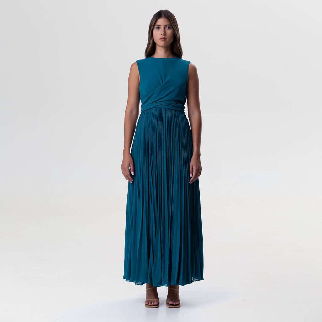 The Seville Dress