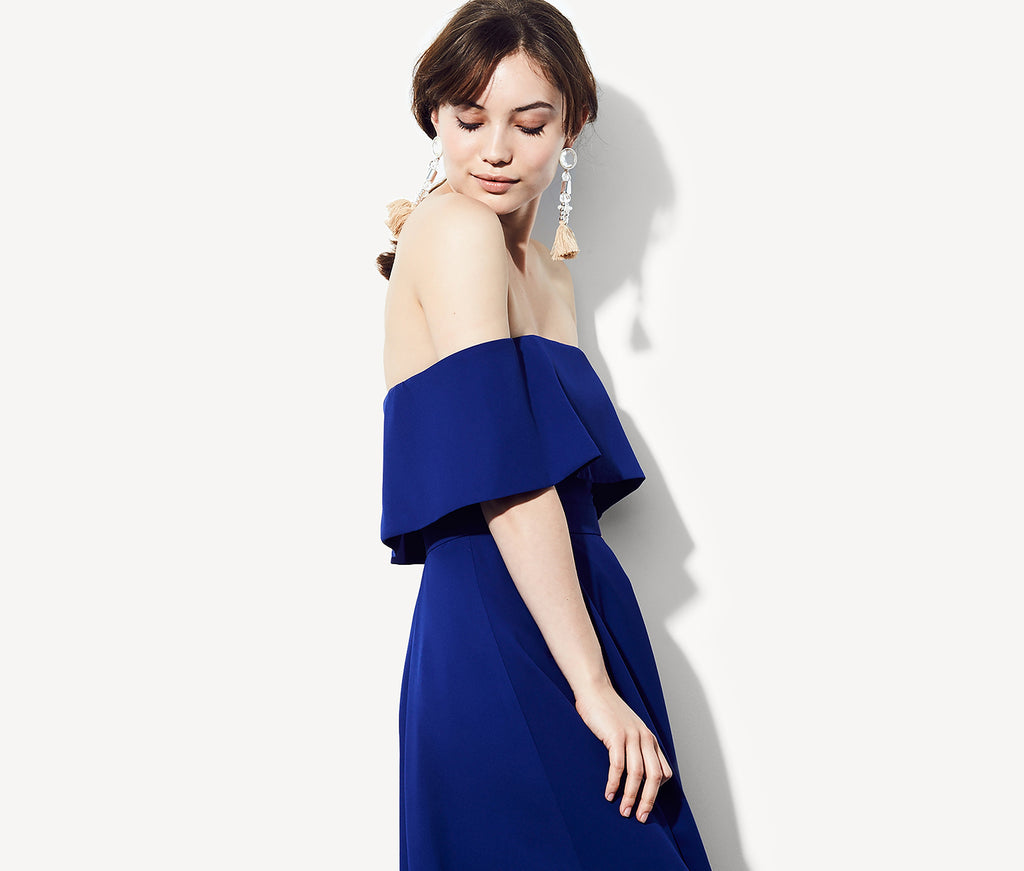 The Julianne Dress