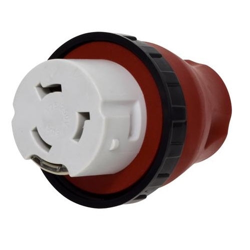 15AMP Male to 50AMP Locking Female