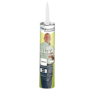 Lap Sealant for Roofing