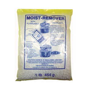 8LB Moist Remover Crystals
