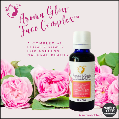 Aroma GLOW Face Complex