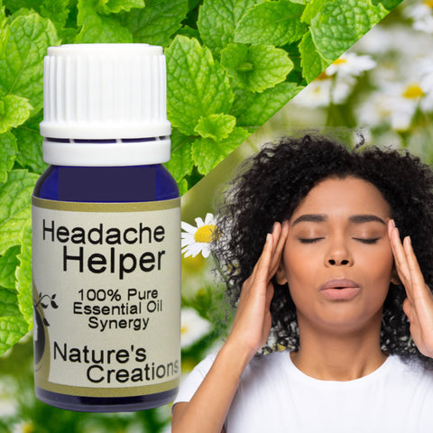 Headache Helper Synergy