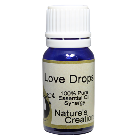 Love Drops Synergy