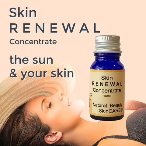 Aroma Renewal Skin Synergy - Concentrated Formula