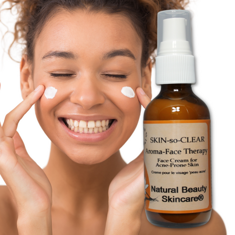 SKIN so CLEAR Face Therapy for Acne-Prone Skin