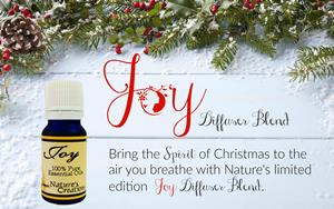 Joy Synergy Essential Oil
