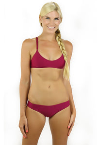 Kahana Top - Solids