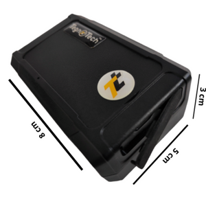 Magnetic GPS Tracker 20 days Backup S20