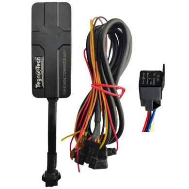 V5 GPS Tracker with Remote engine cut Off & 5 Year Replacement Guarrantee