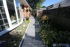 composite deck amazon grey sidewalk
