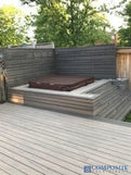 composite deck hazelwood