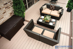 recycled decking TruNorth