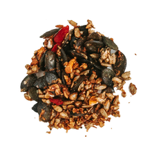 Laden Sie das Bild in den Galerie-Viewer, Fruchtig-Knusprig Granola (ENGLISH)