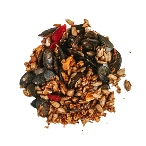 Fruchtig-Knusprig Granola (ENGLISH)
