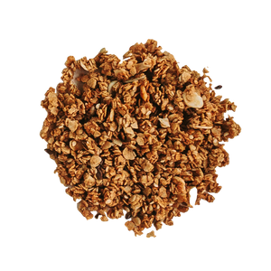 Zart-Nussig Granola (ENGLISH)