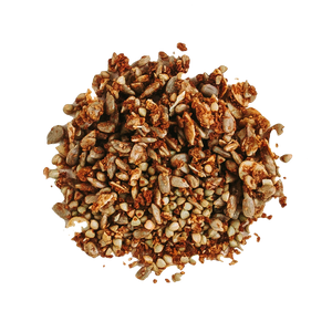 Kernig-Knusprig Granola (ENGLISH)