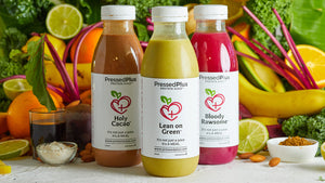 Women's 3 Day Vitality Cleanse (9 Juices)