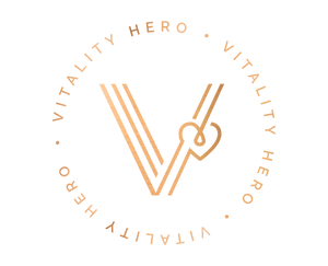 Vitality Hero 12-Week Custom Transformation Program 3 x $497 via Paypal