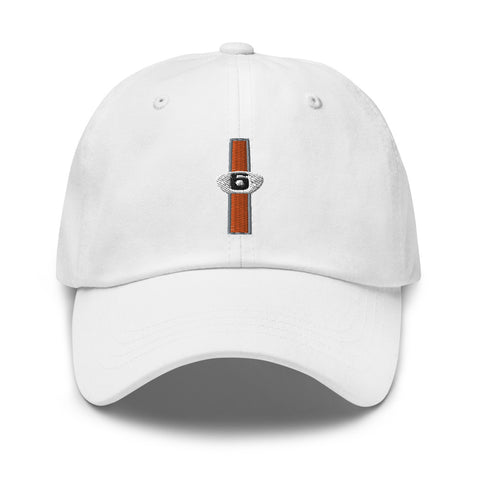 The GGT 69 LM Dad hat