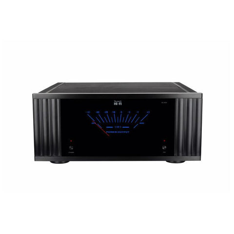 Summit Hi-Fi AD 2-500 WPC Monster Amp - Summit Hi-Fi