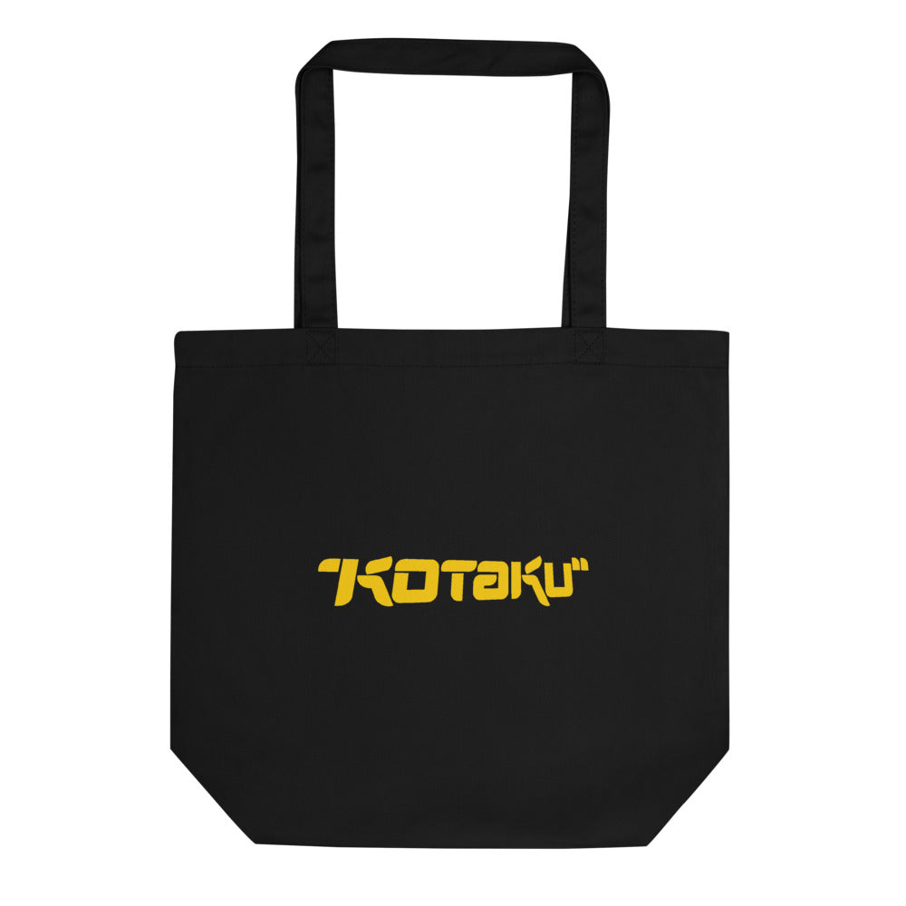 Kotaku Eco-Friendly Tote Bag