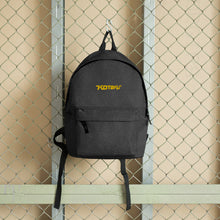 Load image into Gallery viewer, Kotaku Logo Embroidered Backpack