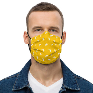 Kotaku Game Controller Face mask