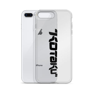 Kotaku Logo iPhone Case