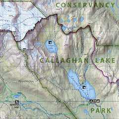 Callaghan Valley Area and Park - Download for iOS and Android Smartphones