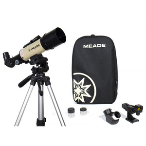 TELESCOPIO MEADE ADVENTURE SCOPE 60 MM