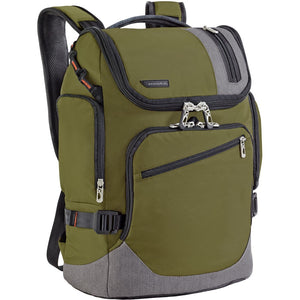 MORRAL BRIGSS & RILEY EXCURSION 22.8 LT