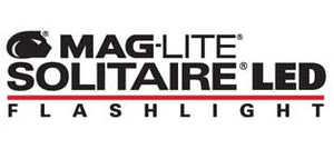 LINTERNA MAG-LITE SOLITAIRE LED, ROSE GOLD