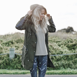 Top 5 Winter Layering Essentials Every Girl Should Own