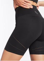 Laser Focus Bike Short
