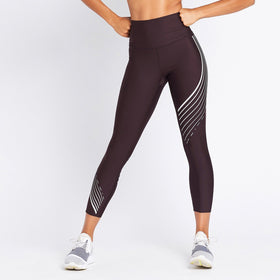 Track & Field 7/8 Legging